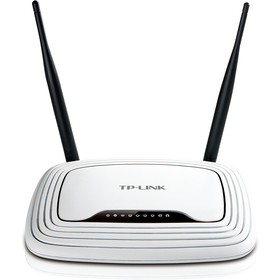 TL-WR841ND WiFi router N300 TP-LINK