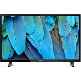 LC 32CHE4040 HD 100Hz SHARP