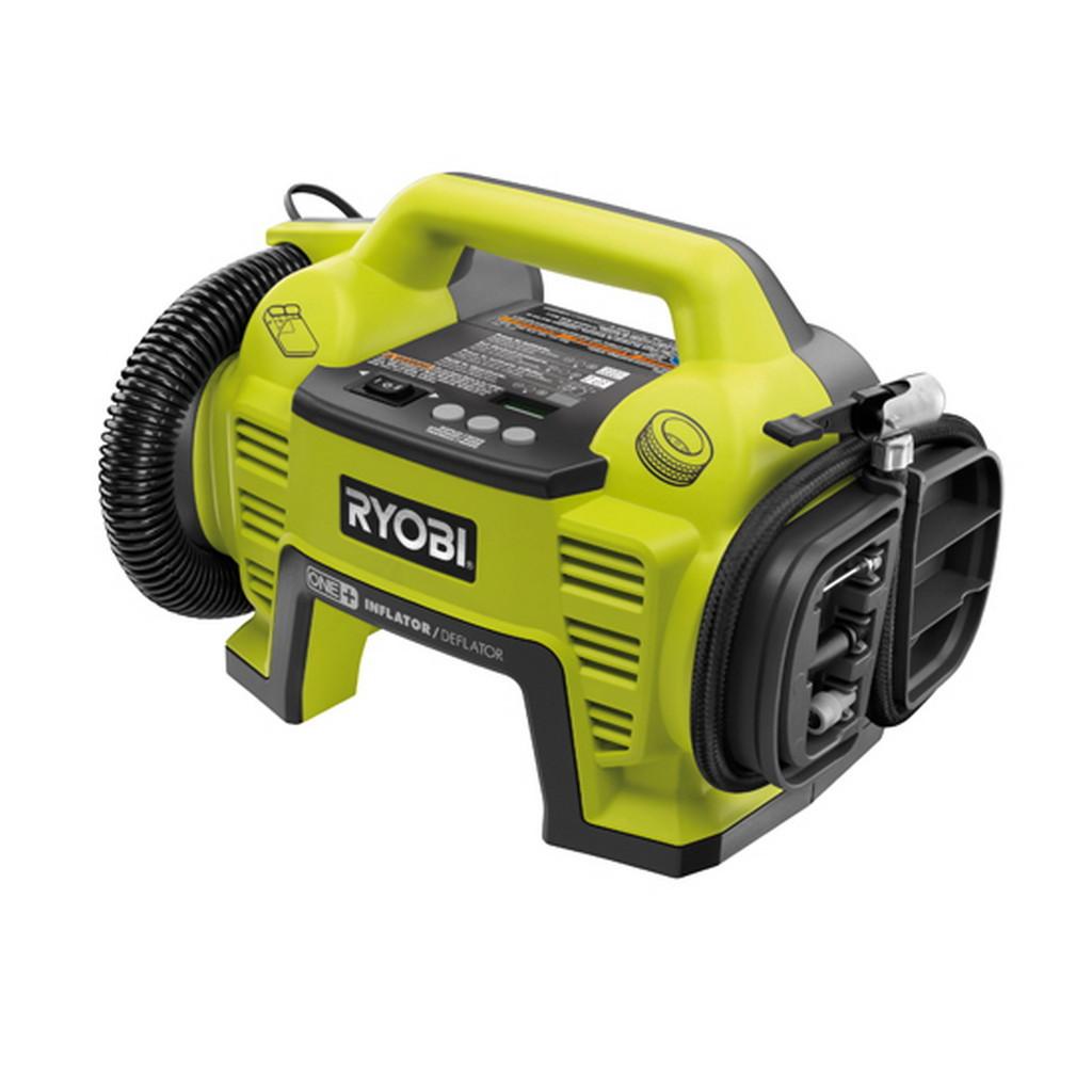 aku kompresor ONE+ Ryobi R18 I-O