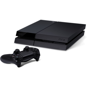 Console PS4 Playstation 4 500GB SONY