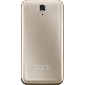 ONETOUCH 2012D Champagne Gold ALCATEL