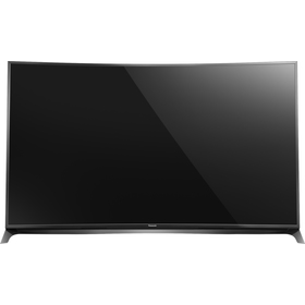 TX 65CR850E 3D LED ULTRA HD TV PANASONIC