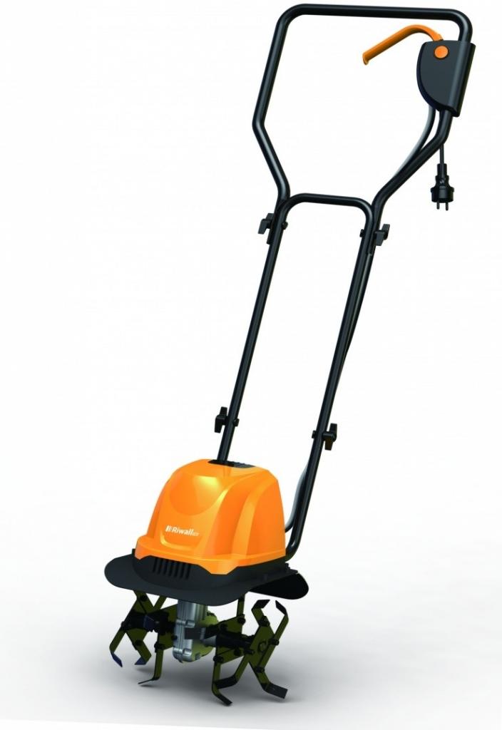 Riwall RET 830 elektrický kultivátor