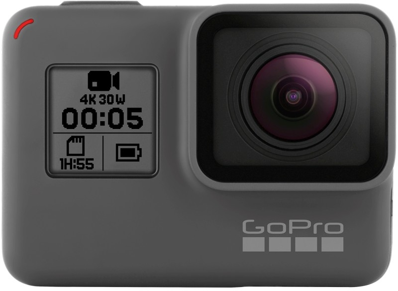 GoPro HERO5 Black Edition + 16 GB MICRO SD KARTA ZDARMA