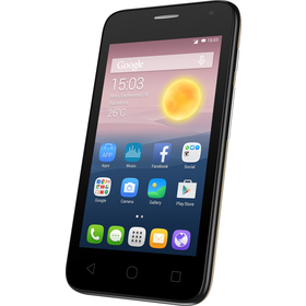 ONETOUCH 4024D PIXI FIRST GOLD ALCATEL