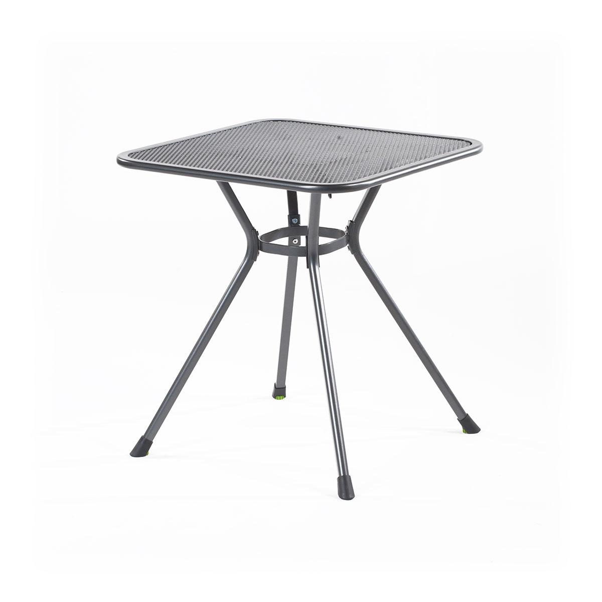 malý stůl z tahokovu Garland Tavio