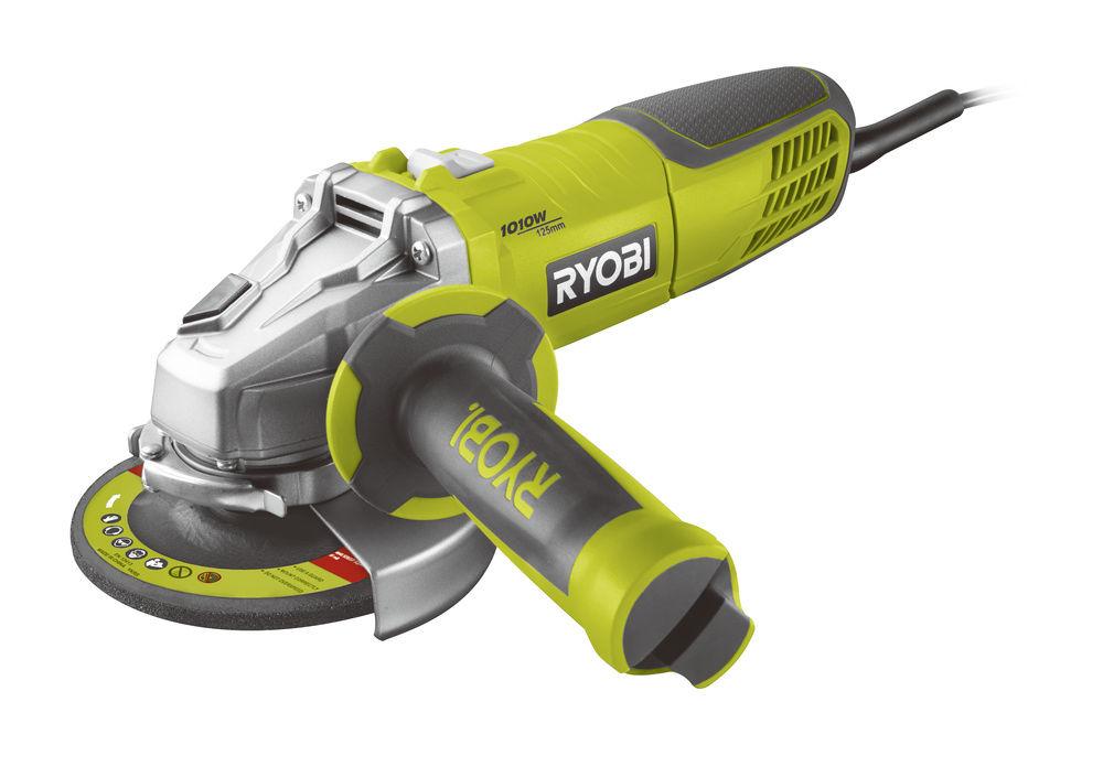 úhlová bruska 125 mm Ryobi RAG1010-125SF
