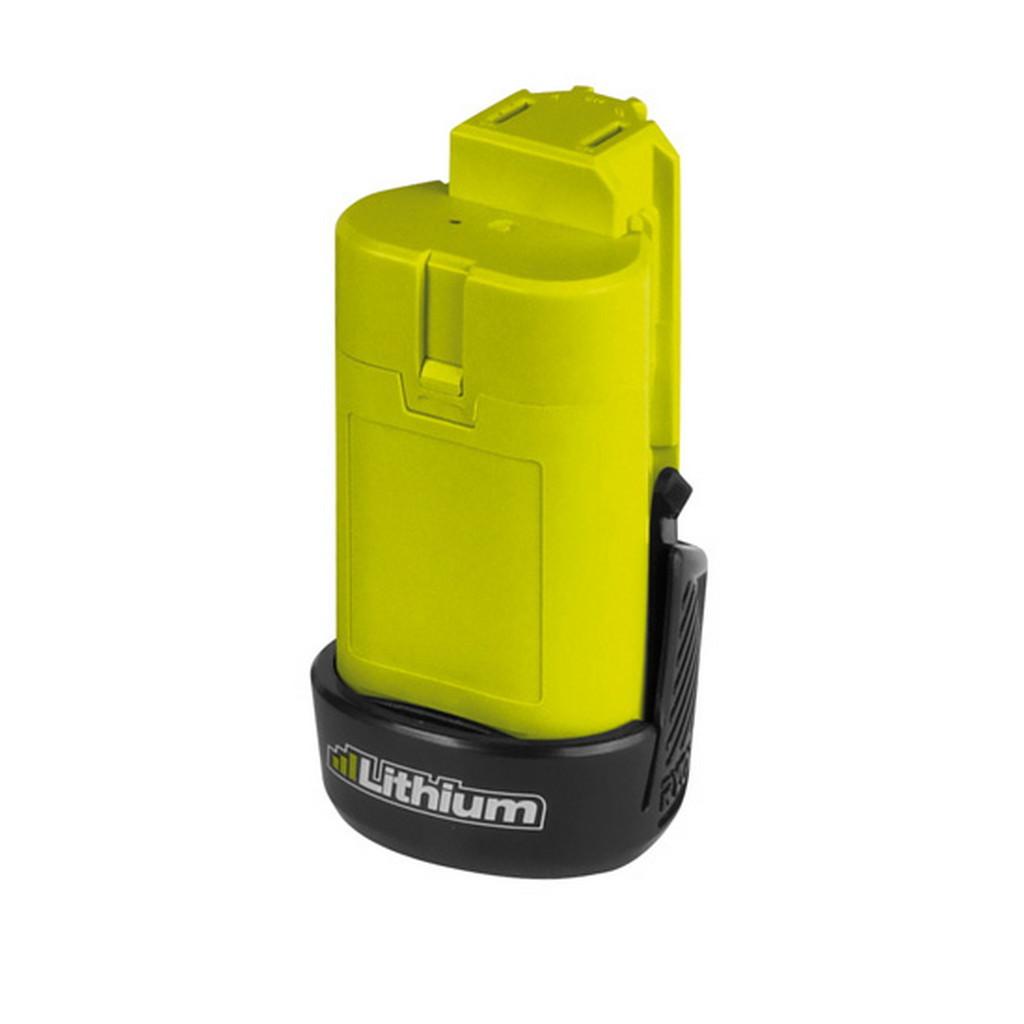 lithiová baterie 12V, 1,3 Ah Ryobi BSPL 1213