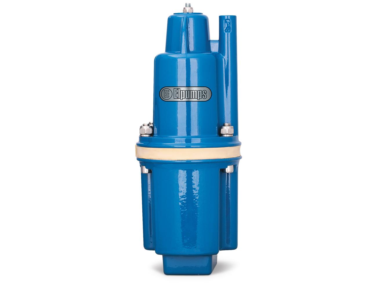 hlubinné ponorné čerpadlo do studní a vrtů s 20m kabelem Elpumps VP 300